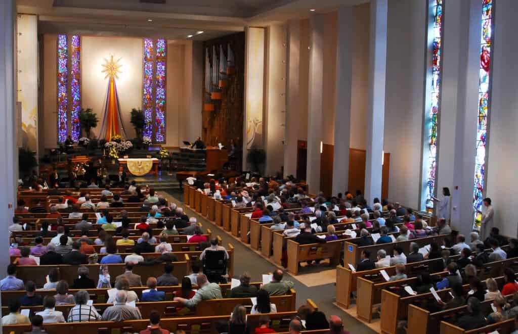 First United Methodist Church of Omaha