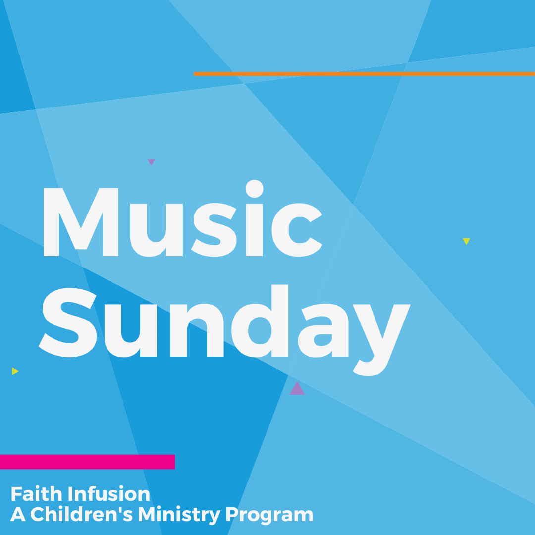 Read more about the article Faith Infusion: Music Sunday