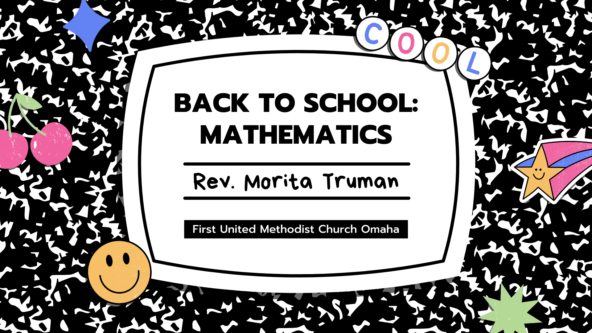Read more about the article Back to School: Mathematics